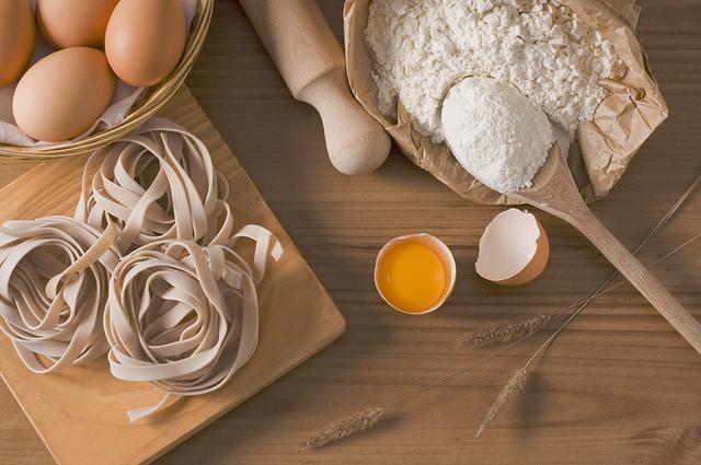 Mąka jaglana czy mąka gryczana, którą wybrać?