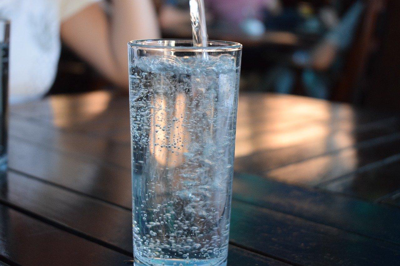Rodzaje leczniczych wód mineralnych.